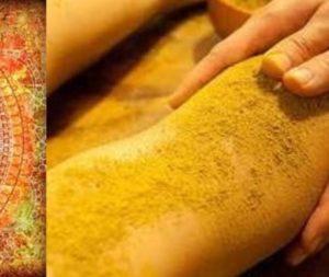Autunno Detox: Tattamenti Ayurvedici detossinanti