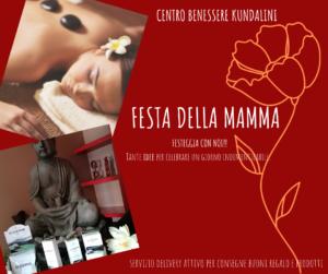 FESTA DELLA MAMMA 2020 🌸